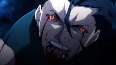 ランサー 悪魔