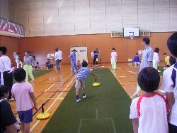 子供会スポーツ大会