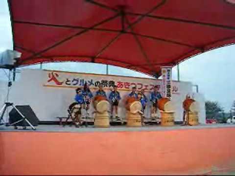 三津小盆踊り