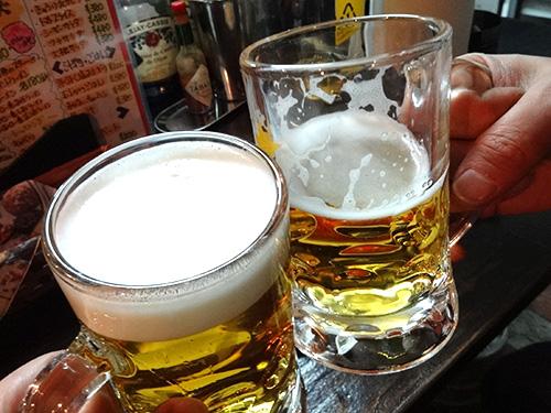 02生ビール380