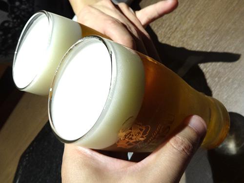 04生ビール500