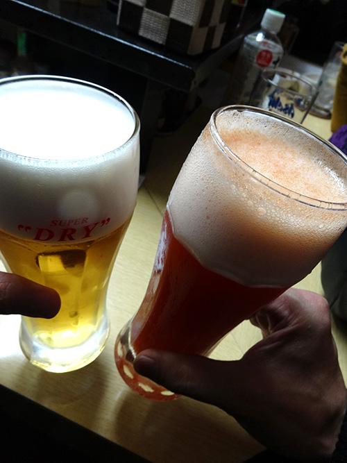 44生ビール380レッドアイ450