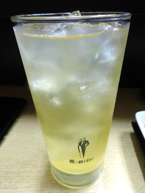 47キンミヤ緑茶ハイ300
