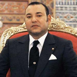 モロッコ王国国王