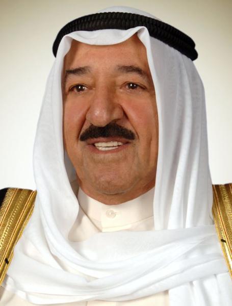 クウェート国首長