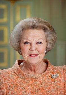 オランダ女王