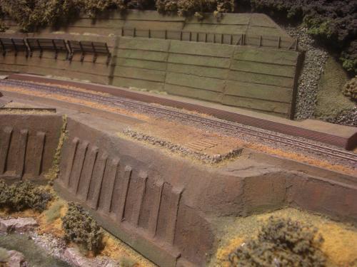 鉄道模型 保線区 2