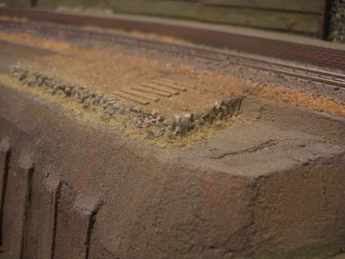 鉄道模型 保線区 1