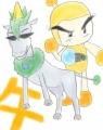 ponicorn_horse