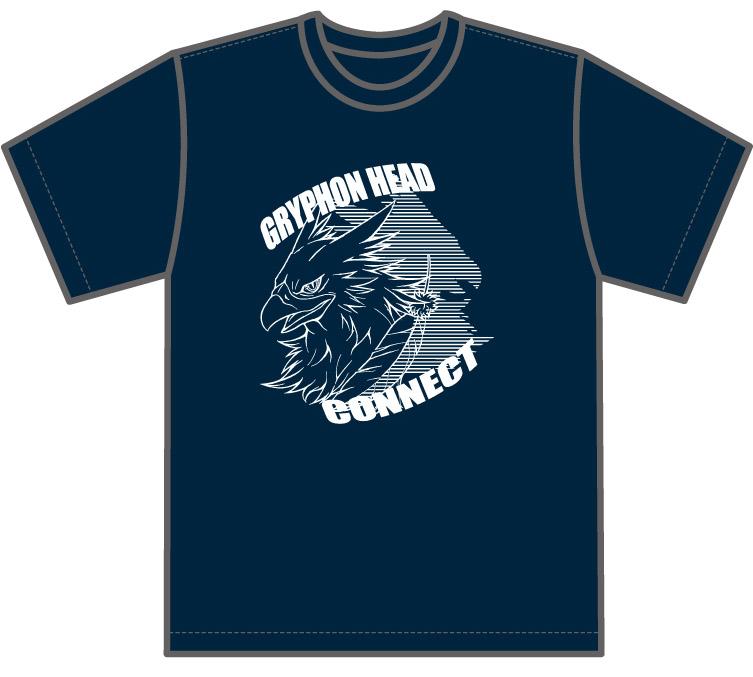 シャツの数は割と少ないですが自分のTシャツが売り切れにならない自信は結構あるYO!
