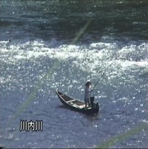 川内川風景-3