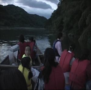川内川風景-16