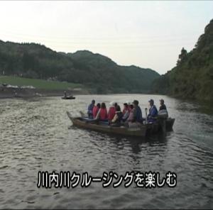 川内川風景-18