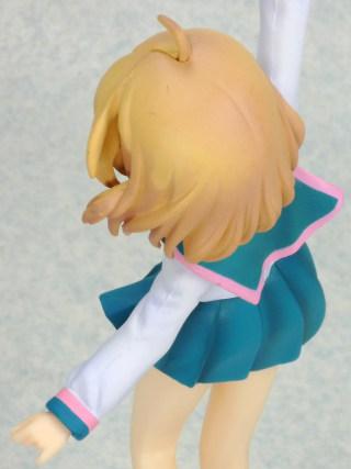 セガプライズ Aチャンネル EXフィギュアVol.1 るん