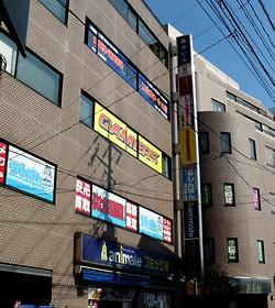 ゲーマーズ大宮店(新店舗)