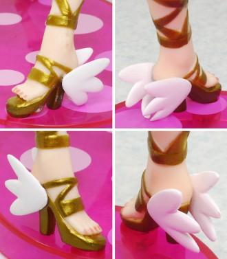 セガプライズ Panty&Stocking with Garterbelt プレミアムフィギュア パンティ