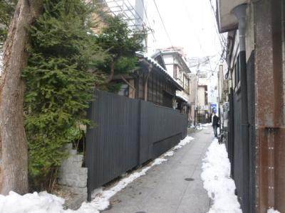 八王子・花街 (3)