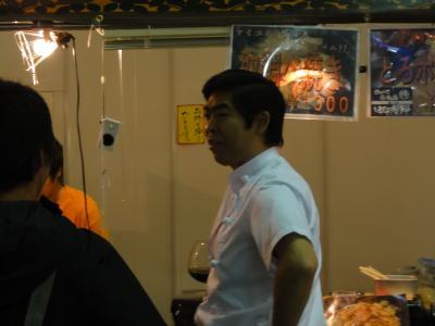 裕太郎の店