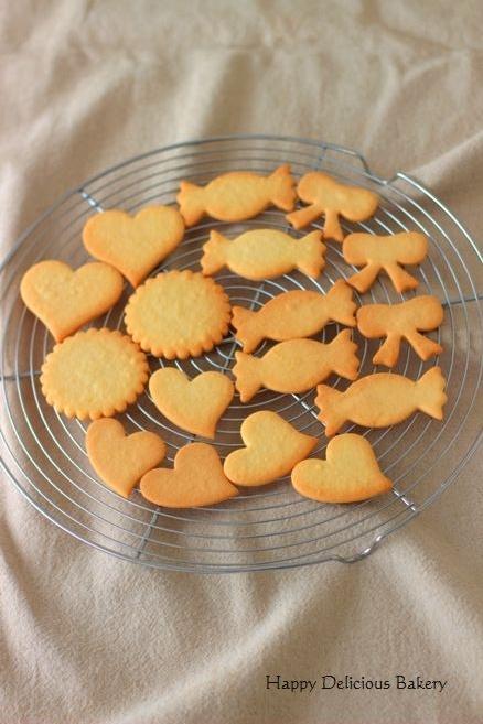 220クッキー