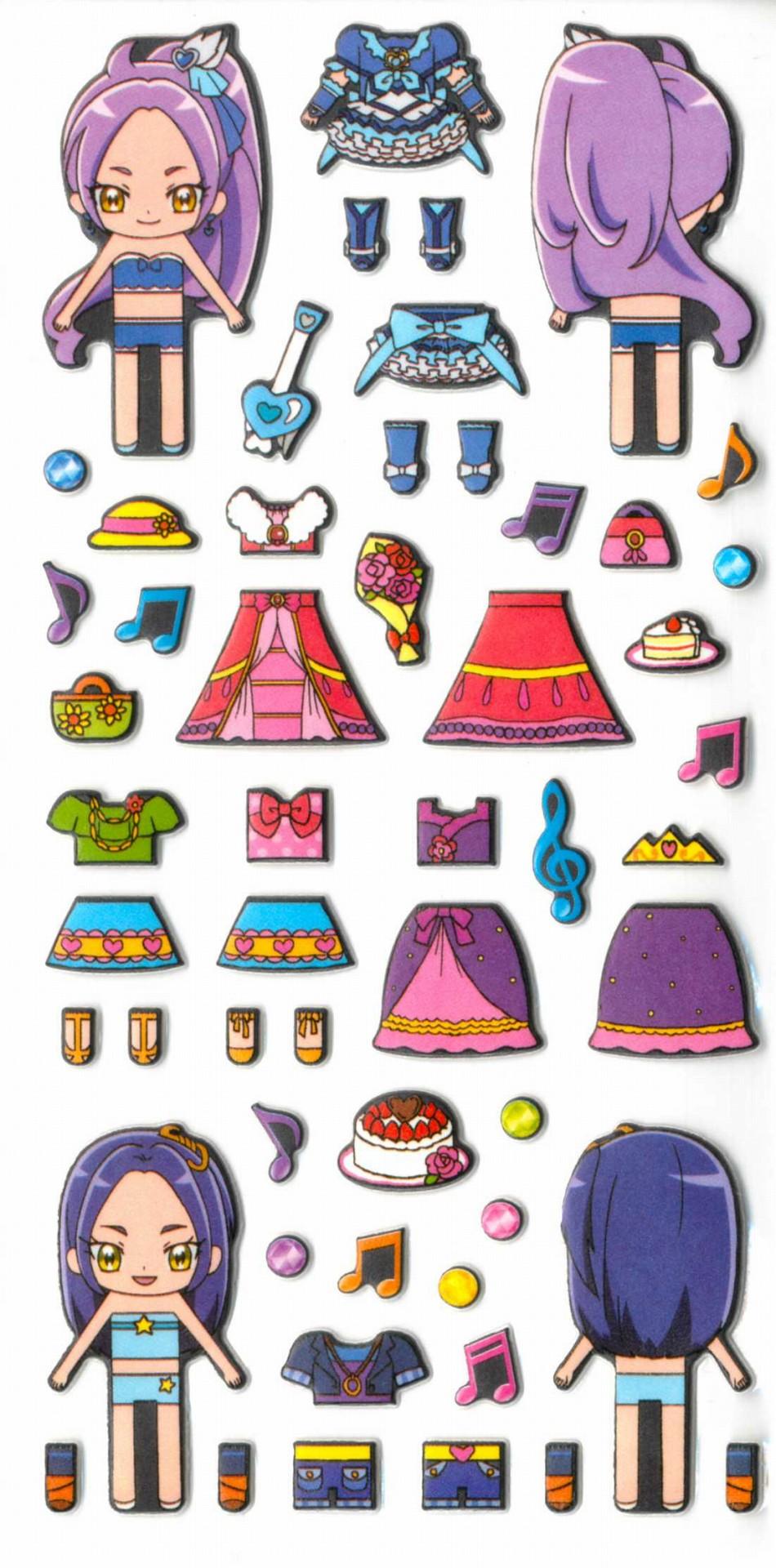 httpblog imgs 48fc2com5665667pimg995s jpg paper doll anime and manga pinterest dolls