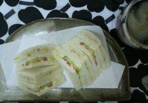 109円サンドイッチ