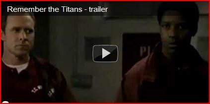 泣ける動画 『タイタンズを忘れない』