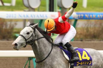 2012皐月賞3