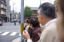 名古屋のアナウンサー松下公子の本番5秒前!