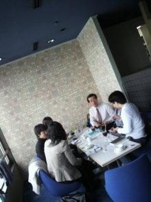 名古屋のアナウンサー松下公子の本番5秒前!-2009111411080001.jpg