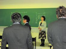 現役アナウンサーが教える【好感トーク&会話塾】