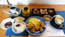 めぐみ カキ料理1