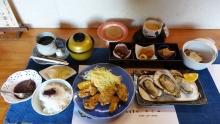 めぐみ カキ料理2