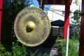 幸福の銅鑼