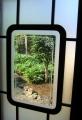 140年前のガラス