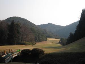 ゴルフ 1009