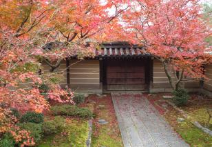 永観堂・庭園