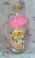 バルで飲んだサングリア ピンク