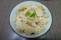 竹の子2-1