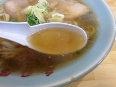 岳乃屋スープ