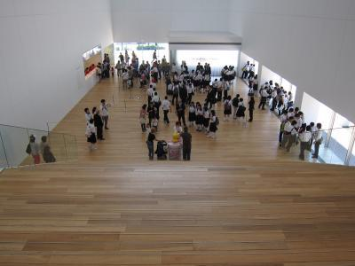 カプヌードルミュージアム