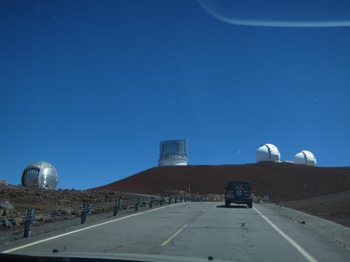 スバル天文台