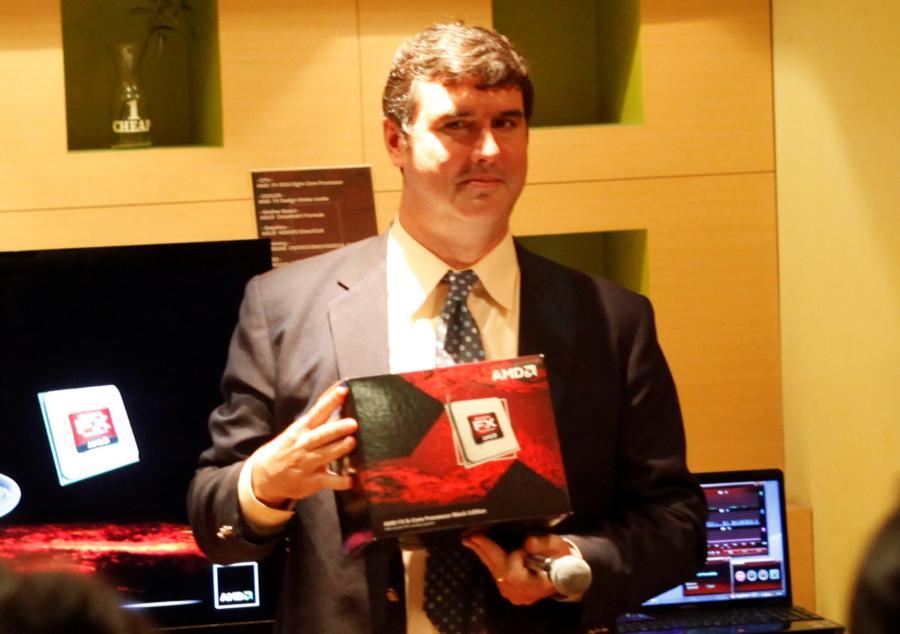 AMD FX箱
