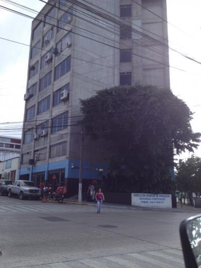 グアテマラ シティー 市内 移民局 migracion