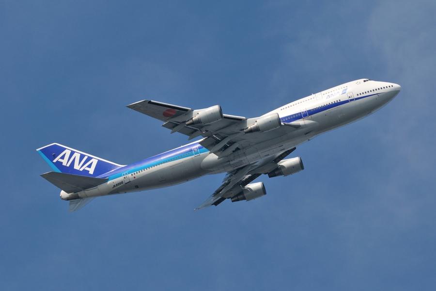 aMigOの飛行機写真と横浜・旅のフォトブログ