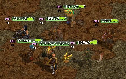 4,24ナマケ戦メンバ