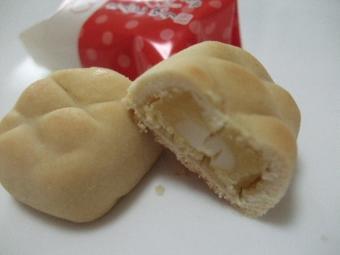 縁結び饅頭2