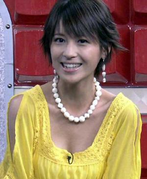 【画像】青木裕子アナナインティナインの矢部浩之と熱愛、結婚間近か!?