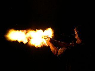 M500火炎ガス