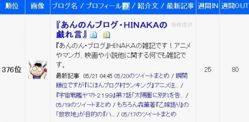 13・05・21アニメ総合376B