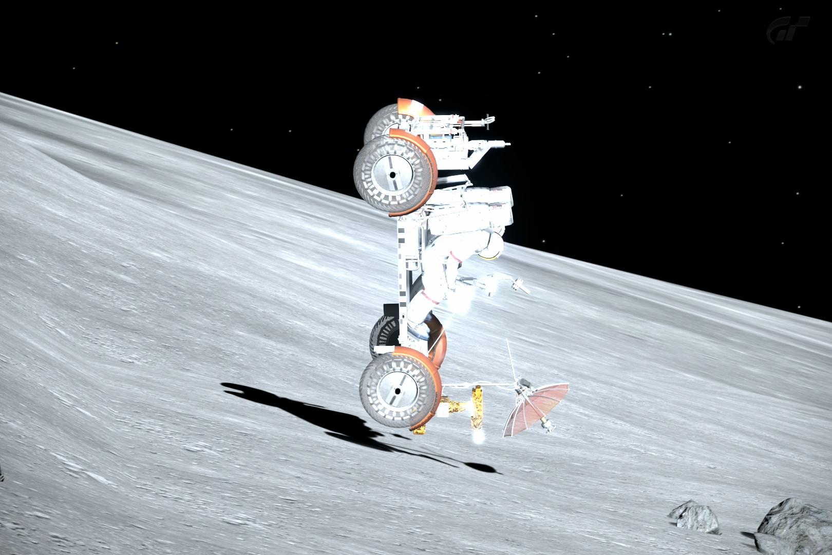 月面・ミッション Ⅱ_1